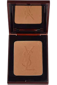 YVES SAINT LAURENT Terre Saharienne bronzing powder