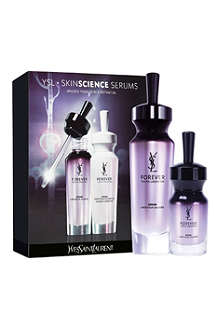 YVES SAINT LAURENT Forever Youth Liberator skin ritual set