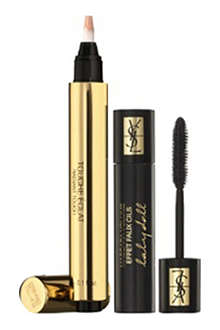 YVES SAINT LAURENT Your Eye Must-Have gift set