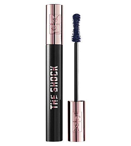 YVES SAINT LAURENT The Shock Mascara for False Lash Effect (2