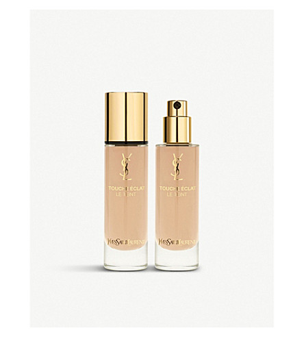 YVES SAINT LAURENT Touche Éclat Foundation (B10