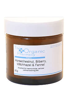 THE ORGANIC PHARMACY Bilberry Complex Cream 60g