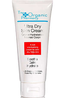 THE ORGANIC PHARMACY Ultra Dry Skin Cream 100ml
