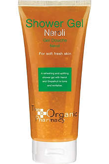 THE ORGANIC PHARMACY Neroli shower gel