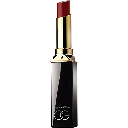 ORGANIC GLAM Lipstick (Red
