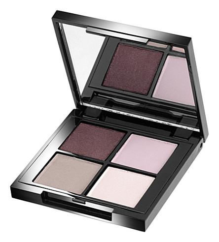 ORGANIC GLAM Eyeshadow palette (Plum