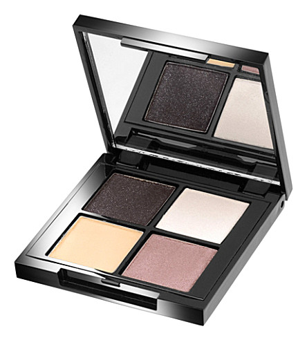 ORGANIC GLAM Eyeshadow palette (Smokey