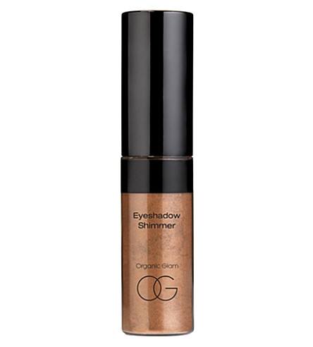 ORGANIC GLAM Eyeshadow (Bronze