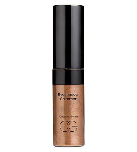 ORGANIC GLAM Eyeshadow (Copper