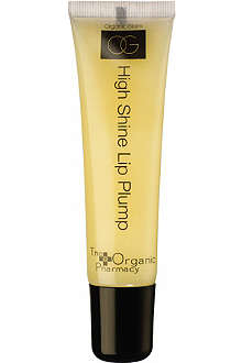 ORGANIC GLAM High Shine lip plump