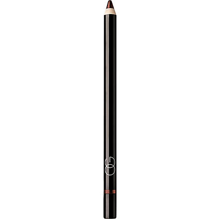 ORGANIC GLAM Lip pencil (Dark+nude