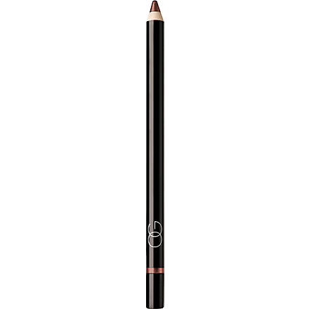 ORGANIC GLAM Lip pencil (Nude
