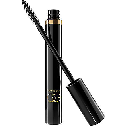 ORGANIC GLAM Mascara (Black