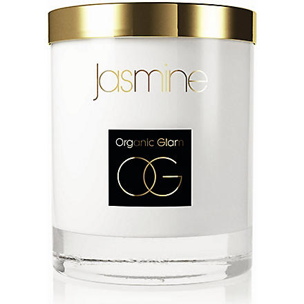 THE ORGANIC PHARMACY Jasmine candle
