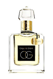 THE ORGANIC PHARMACY Organic Glam Citron fragrance