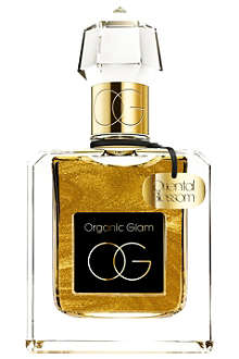 THE ORGANIC PHARMACY Limited Edition Oriental Blossom eau de parfum 100ml