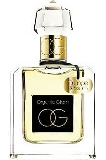 THE ORGANIC PHARMACY Orange Blossom perfume 100ml