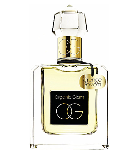 THE ORGANIC PHARMACY Orange Blossom perfume 100ml