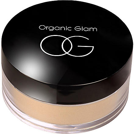 THE ORGANIC PHARMACY Matt loose powder