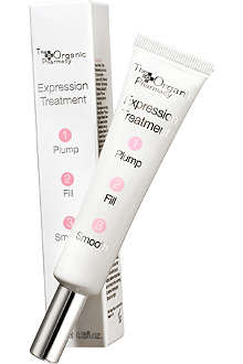 THE ORGANIC PHARMACY Expression Treatment 10ml