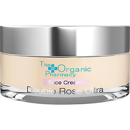 THE ORGANIC PHARMACY Double Rose Ultra Face Cream