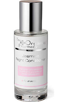 THE ORGANIC PHARMACY Jasmine Night Conditioning Spray