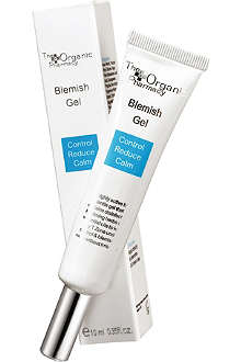 THE ORGANIC PHARMACY Blemish Gel