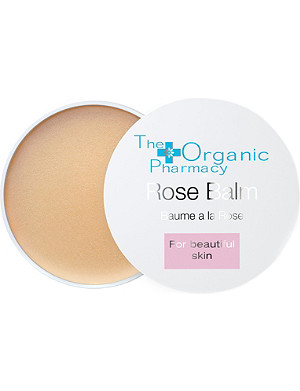 THE ORGANIC PHARMACY Rose balm 10ml