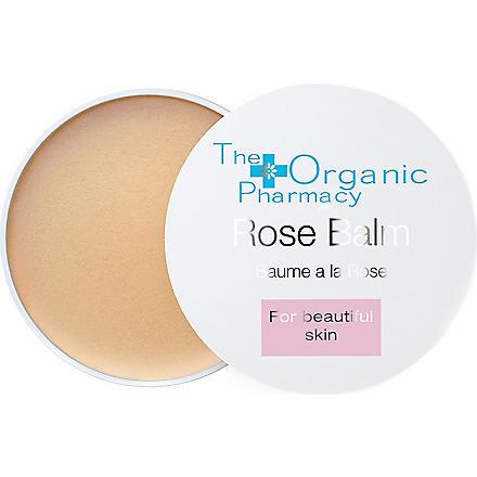 THE ORGANIC PHARMACY Rose balm 10ml