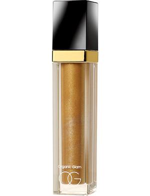 ORGANIC GLAM Liquid shimmer highlighter