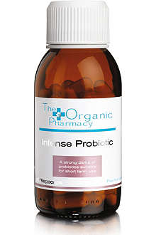 THE ORGANIC PHARMACY Intense Probiotics