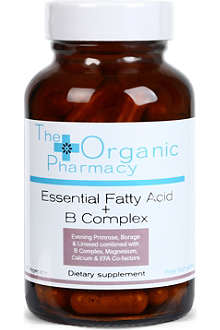 THE ORGANIC PHARMACY EFAs + B Complex