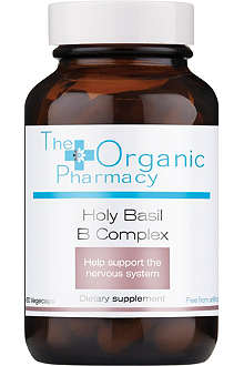 THE ORGANIC PHARMACY Holy Basil B Complex