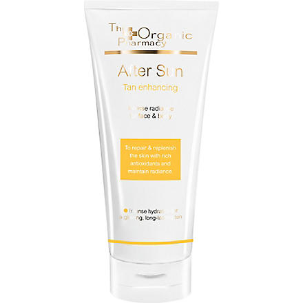 THE ORGANIC PHARMACY Cellular After Sun Cream 100ml