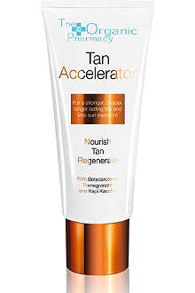 THE ORGANIC PHARMACY Tan Accelerator 100ml