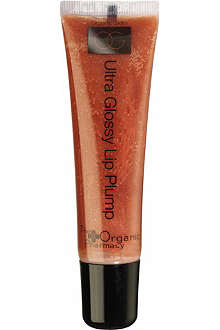 ORGANIC GLAM Ultra Glossy lip plump
