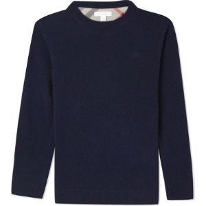 Mini durham cashmere jumper 4-14 years