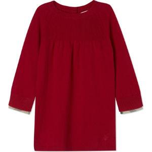 Ivanna knitted cashmere dress 6-36 months