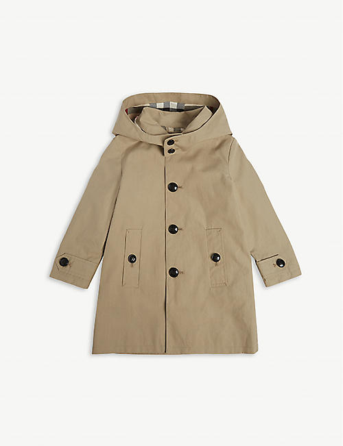 Burberry Kids Baby Girls Boys Clothes More Selfridges