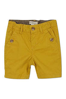 BURBERRY Turn-up shorts 6-36 months