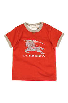BURBERRY T-shirt 3 months-3 years