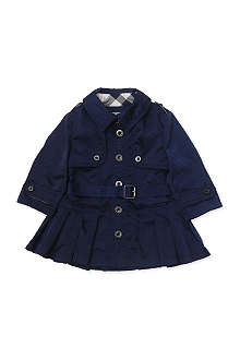 BURBERRY Trench coat 6 months-3 years