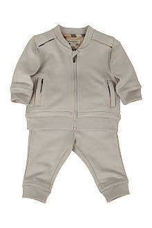 BURBERRY Tracksuit 3 months-3 years