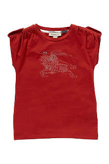 BURBERRY Prorsum t-shirt 4-14 years