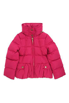 BURBERRY Padded jacket 4-14 years