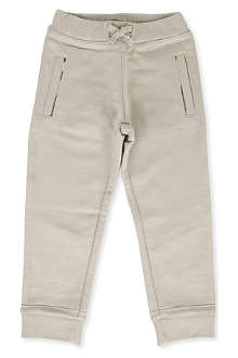 BURBERRY Jogging bottoms 4-14 years