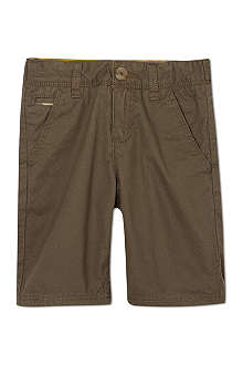 BURBERRY Combat shorts 4-14 years