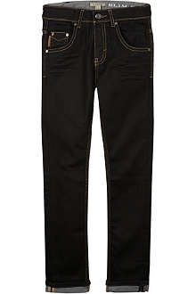 BURBERRY Slim fit jeans 4-14 years