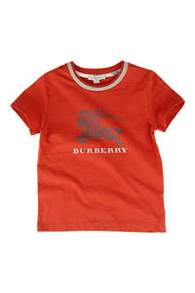 BURBERRY T-shirt 4-14 years
