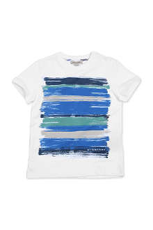 BURBERRY Painted t-shirt 4-8 years